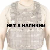 Жилет S.T.R.I.K.E. Commando Recon Chest Harness ACU BLACKHAWK