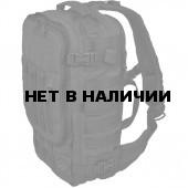 Рюкзак HAZARD4 Switchback Backpack black