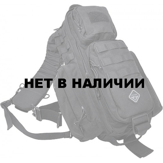 Рюкзак HAZARD4 Evac Rocket black