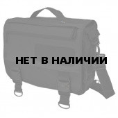 Сумка HAZARD4 Messenger of Doom (M.O.D.) black