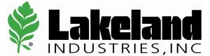 Lakeland Industries Inc.