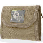 Кошелек Maxpedition C.M.C. Wallet khaki