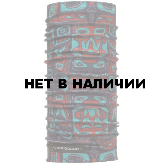 Бандана Buff Original National Geografic Sitting 102303