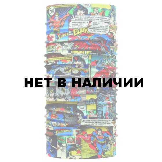 Бандана Buff Original Supergeroes Comics 108218