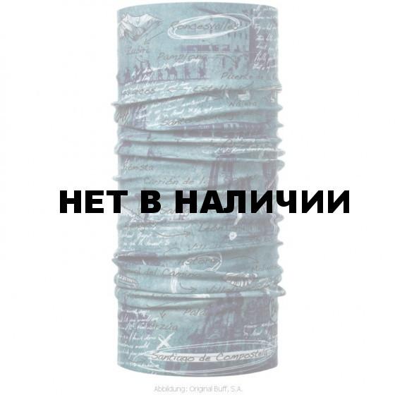 Бандана Buff Hight UV protection Peregrino 108482