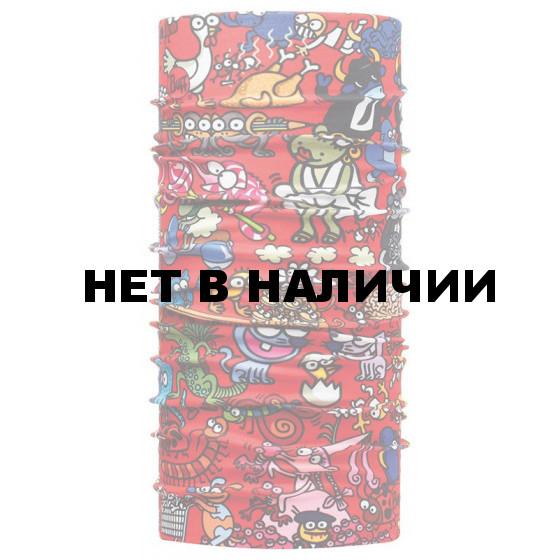 Бандана Buff Original KUKUXUMUSU MIXCHIC 108236