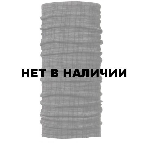 Бандана Buff WOOL Colombo Grey 101026