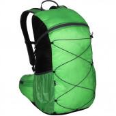 Рюкзак Easy Pack черно-зеленый Si