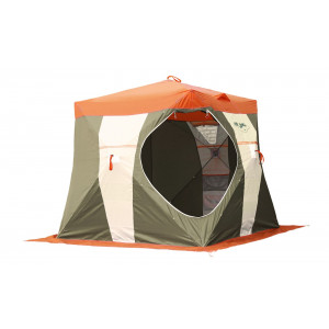 Палатки для рыбалки