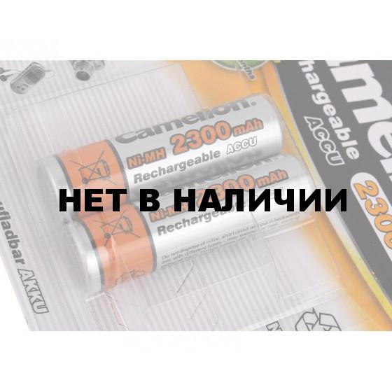 Аккумулятор Camelion AA 2300 Ni-MH