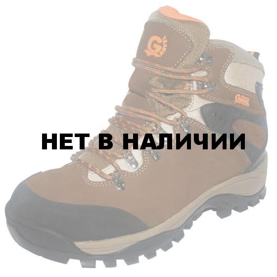 Ботинки для трекинга Гризли