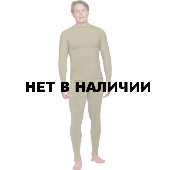 Мужское повседневное термобельё Бамбу - футболка