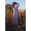 Женское тёплое термобельё Поларис - кальсоны