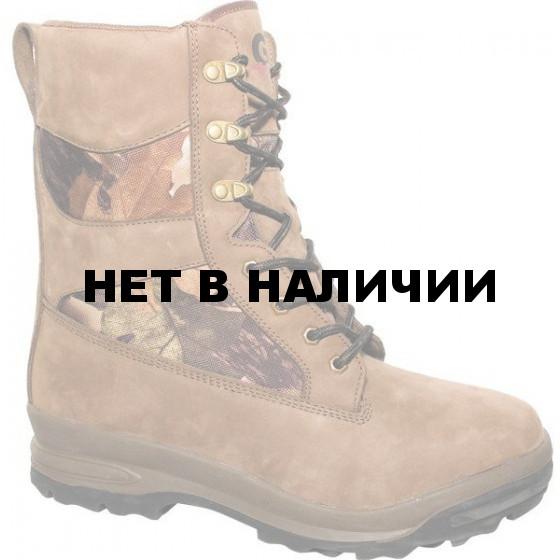 Ботинки Хантер КМ