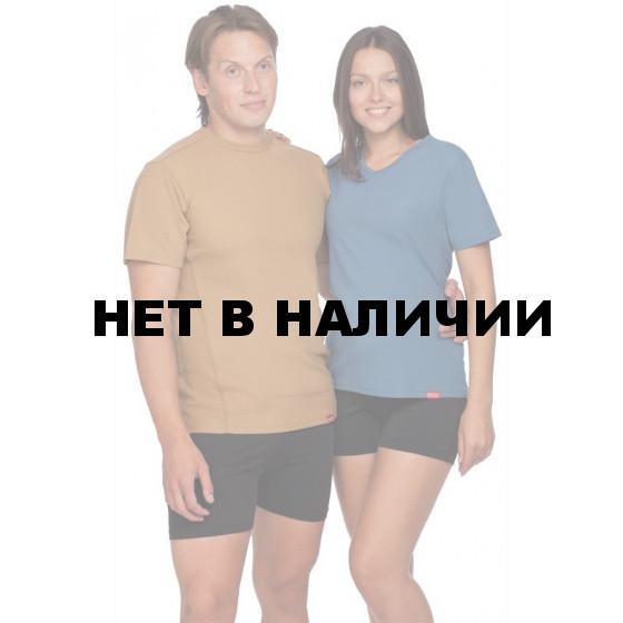 Женское экстра-лёгкое термобельё Либерти - футболка