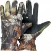 Перчатки-варежки Grizzly 3 в 1