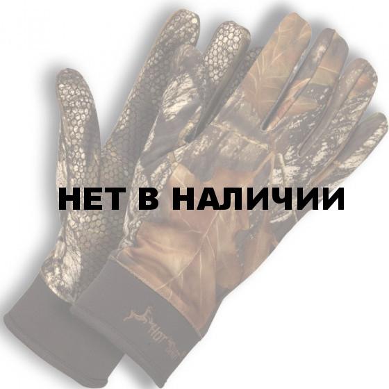 Перчатки спандекс км