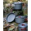 Набор портативной посуды FMC-206, на 4-5 чел. FMC-206