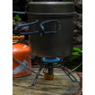 Портативная титановая горелка со шлангом Fire-Maple Blade FMS-117T