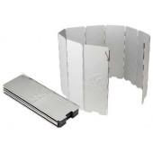 Ветрозащитный экран жесткий WIND-SCREEN FMW-510, 10 секций (240х