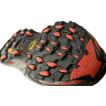 Кроссовки для бега по пересеченной местности с мембраной Gore-Tex La Sportiva Savage GTX Black/Yellow