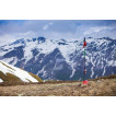 Палатка на базе высокогорной альпинистской палатки Tengu MK1.08T2 камуфляж