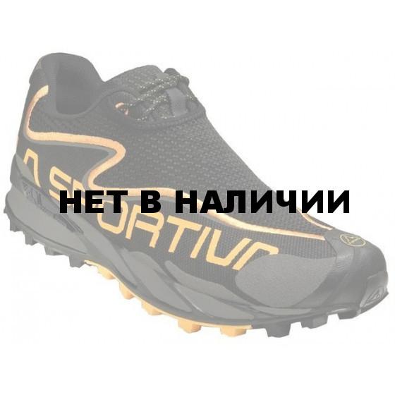 Беговые кроссовки для скайраннинга La Sportiva C-Lite 2.0  Black / Yellow
