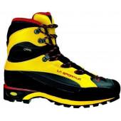 Легкие горные ботинки La Sportiva Trango Guide EVO GTX Yellow/Black