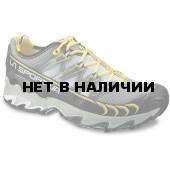 Женские кроссовки для длительного бега по пересеченной местности La Sportiva Ultra Raptor Woman Grey/Yellow