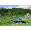 Высокогорная трехместная экспедиционная палатка Alexika Matrix 3 красный