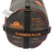 Лучший выбор для кемпинга в тёплые летние ночи Alexika Summer Plus 9258.0107