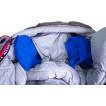 Спальный мешок для походов до конца осени и в начале зимы Alexika Nord
