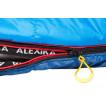 Комфортабельный трекинговый спальник Alexika Forester Compact 9231.0105