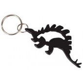 Брелок Открывалка-Динозавр-стегозавр (упак=10 шт), 3482