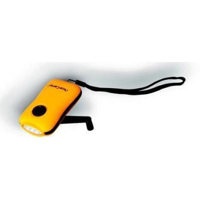 Динамо-фонарь 3 светодиода AceCamp 3-LED Dynamo Flashlight 1031
