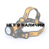 Фонарь налобный 3 светодиода AceCamp 3-LED Headlamp 1017