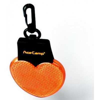Маячок-сердце AceCamp Heart-shaped Warning Light 1030