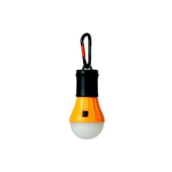 Фонарик-лампочка для палатки AceCamp LED Tent Lamp 1028