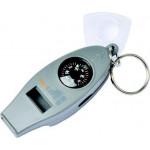 Свисток 7-и функциональный AceCamp 4-function whistle 3341