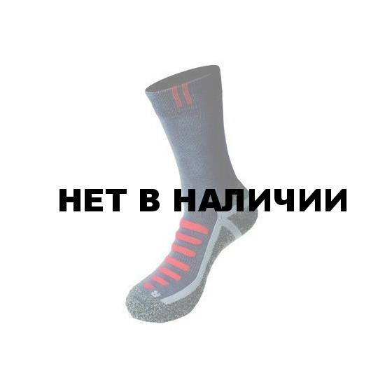 Носки спортивные с технологией Coolmax, средние, зимние AceCamp Coolmax Crew Socks Winter 6405