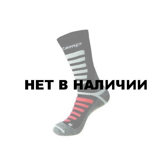Носки спортивные с технологией Coolmax, длинные, зимние AceCamp Coolmax Long Socks Winter 6402