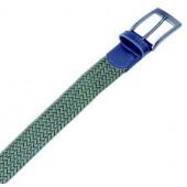 Ремень эластичный, мужской, олив AceCamp Flexi Belt - Men's Olive 5113