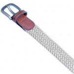 Ремень эластичный, женский, хаки AceCamp Flexi Belt- Women's Khaki 5102