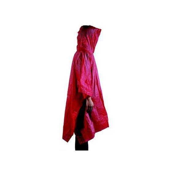 Дождевик Пончо, легкий. Винил. 132 см х 102 см. 260 г, 3908