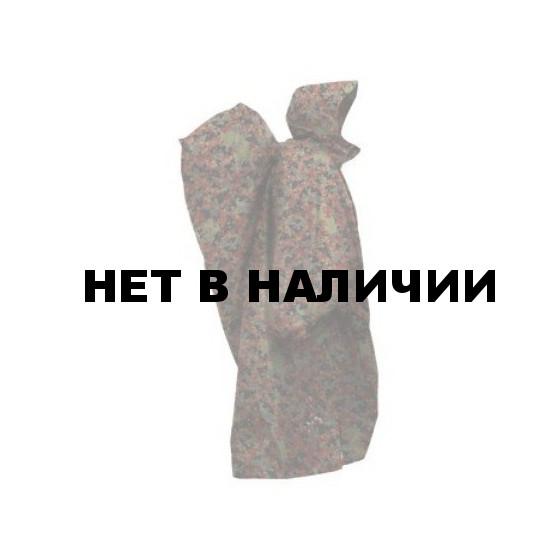 Плащ-пончо для походов с рюкзаком BACKPACK PONCHO 7801.0021