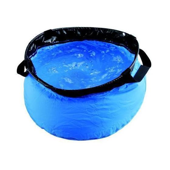 Таз складной, нейлоновый 10 л AceCamp Nylon Basin 10 L 1705