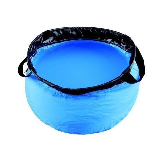 Таз складной, нейлоновый 5 л AceCamp Nylon Basin 5 L 1704