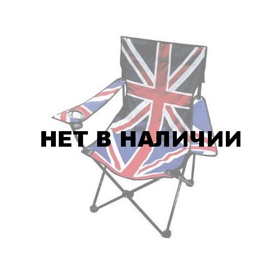 Раскладное кресло KSL Britanika GH2003A+