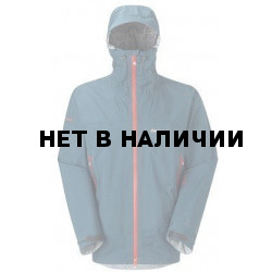 Куртка с мембраной eVent Montane Direct Ascent eVent Jacket MDAJA