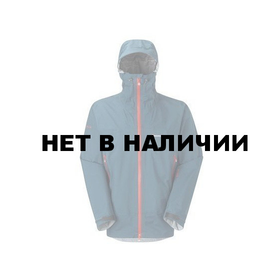 Куртка с мембраной eVent Montane Direct Ascent eVent Jacket MDAJA
